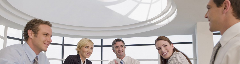 Objetivos del MBA