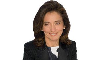 Docente del Máster Valencia – Isabel Aguilera