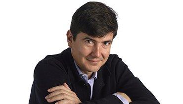 MBA Executive en Valencia – Manuel Pimentel