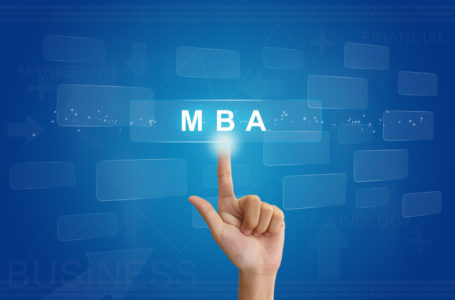 Elección de un MBA Valencia