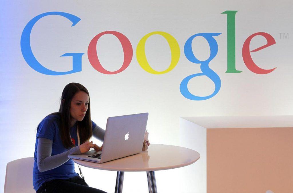 Entrevistas de trabajo Google