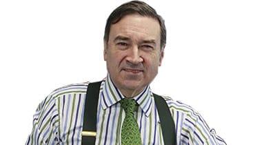 Pedro J. Ramírez - Docente del MBA de la Cámara de Valencia