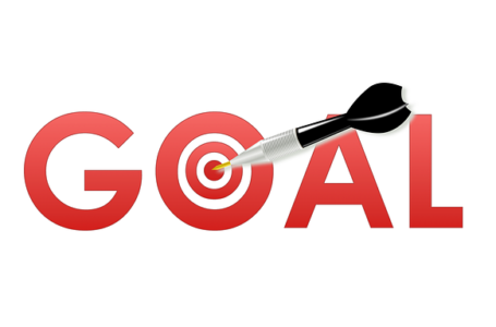 como medir los objetivos