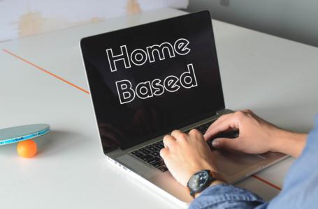 Teletrabajo desde casa, el modelo Home based