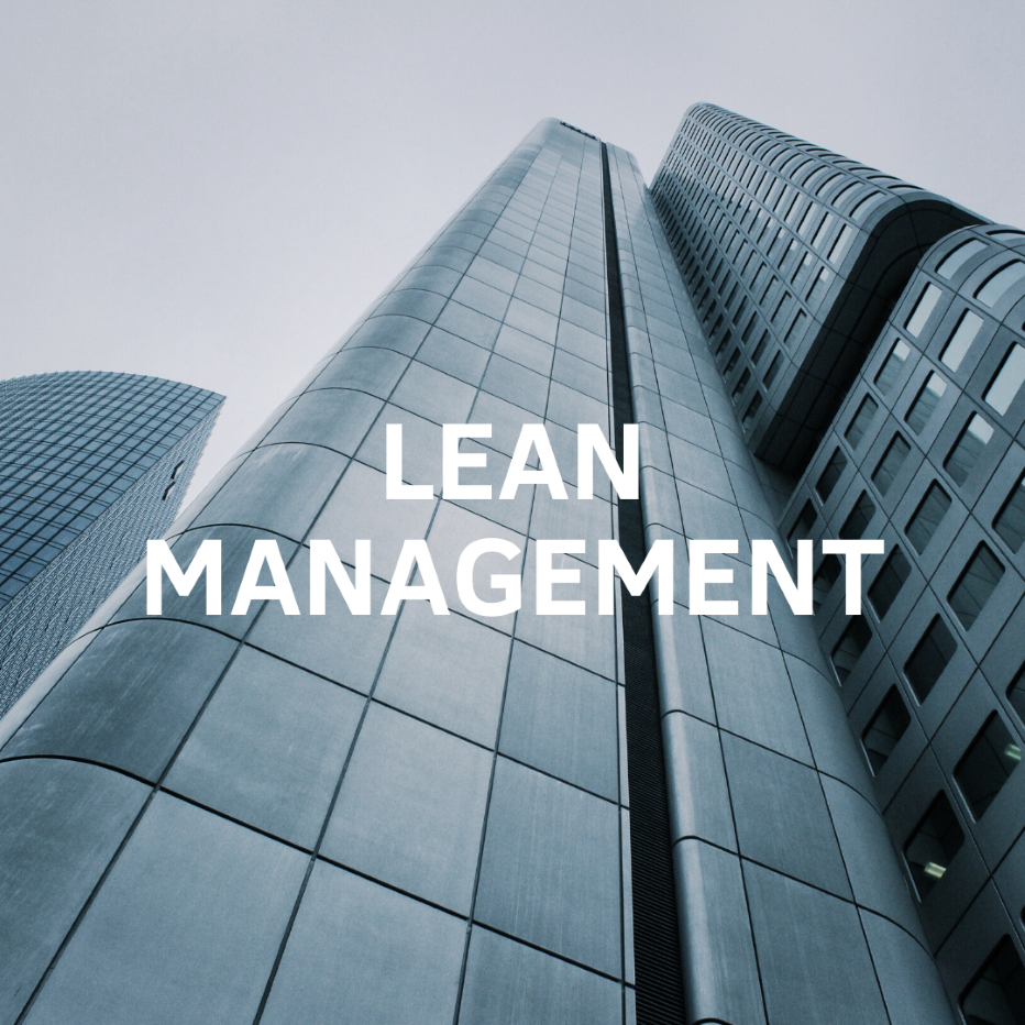 Qué es Lean Management