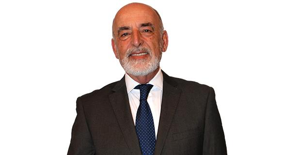 Executive MBA Valencia - Profesor José Manuel Toledano