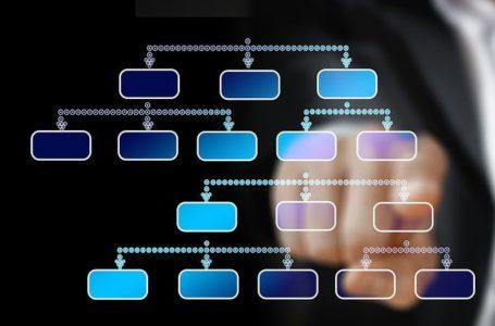 cómo es el organigrama de empresa eficiente