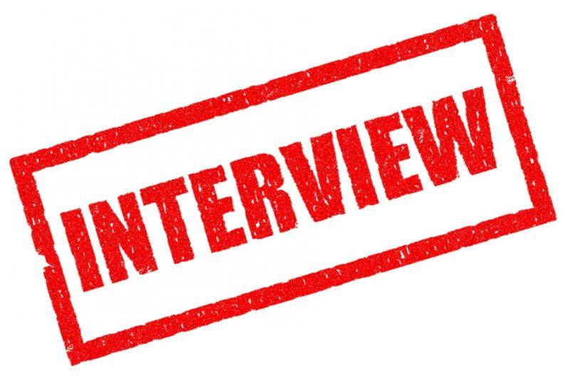 Ideas creativas para entrevistas de trabajo