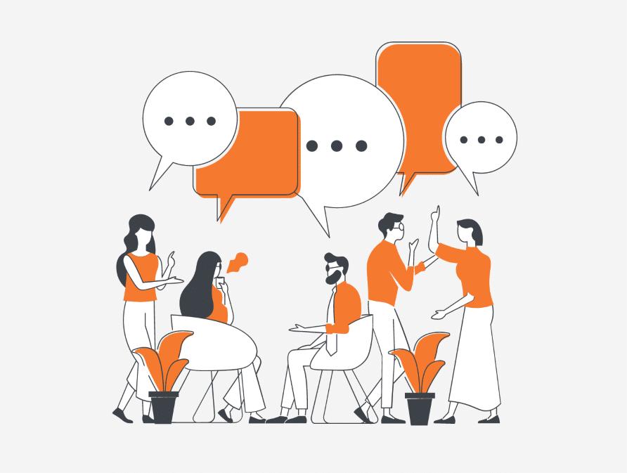 7 claves para reuniones de trabajo eficaces