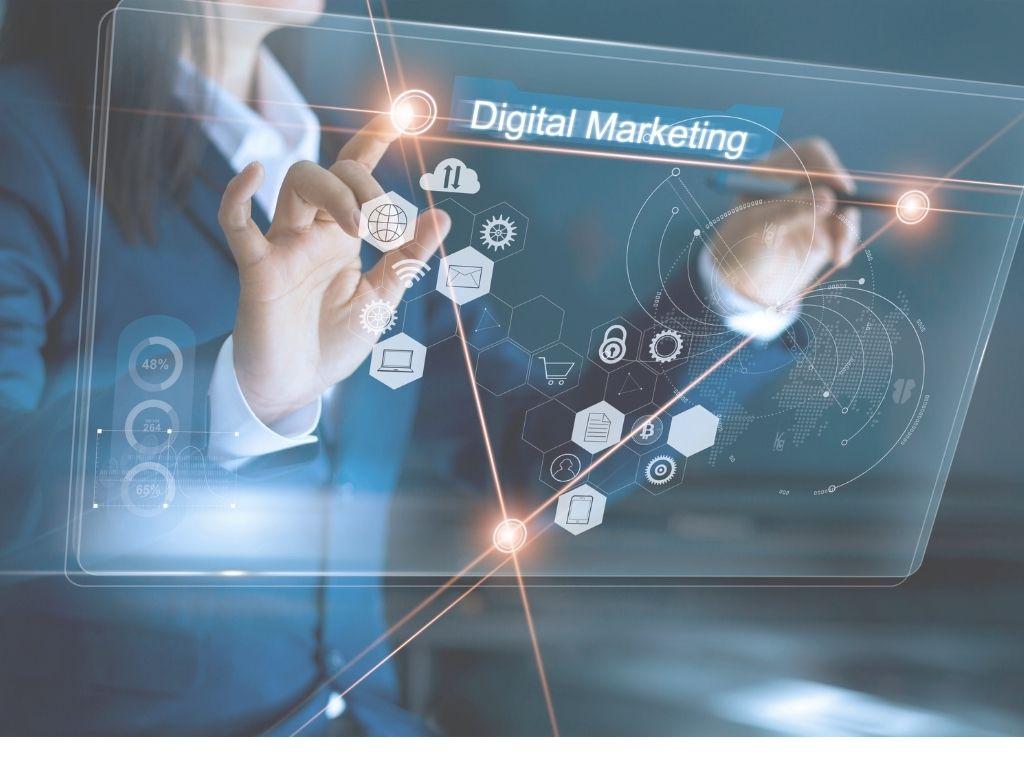 Qué es y para qué sirve el Marketing Digital