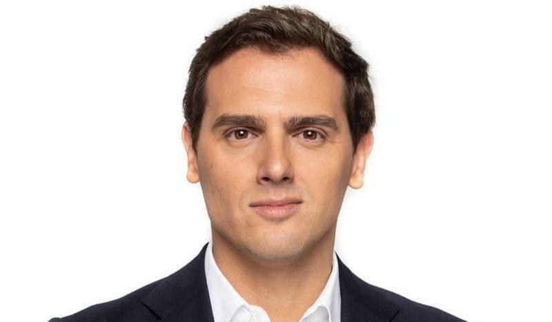 Albert Rivera - Profesor MBA Cámara de Valencia