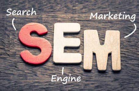 Qué es SEM y cómo funciona